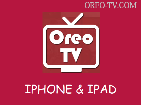 oreo tv for ios