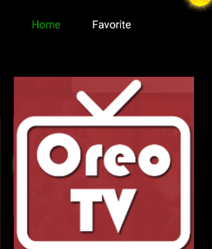 oreo tv for firestick